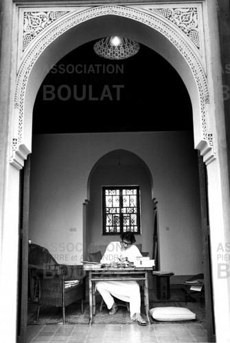 Yves saint laurent boulat for Miroir ysl